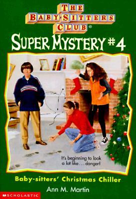 Image for Baby-sitters' Christmas Chiller (Super Mystery #4)