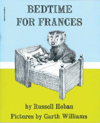 Image for Bedtime for Frances