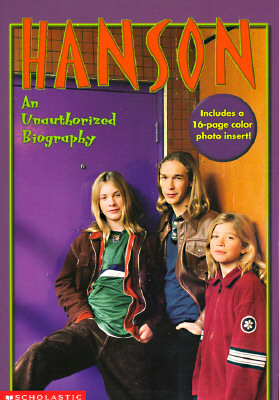 Image for Hanson Brothers Biography