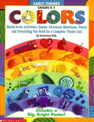 Image for Early Themes: Colors (Grades K-1)