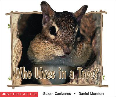 Image for Who Lives In A Tree? (Science Emergent Reader)