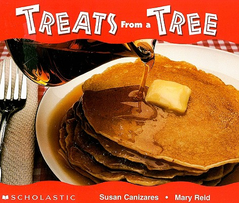 Image for Treats from a Tree (Science Emergent Readers)