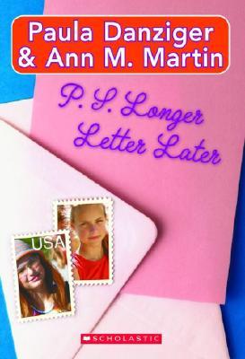 Image for P.S. Longer Letter Later