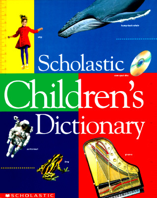 Image for Scholatic Children's Dictionary