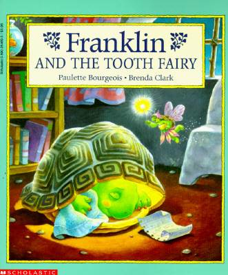 Image for Franklin and the Tooth Fairy