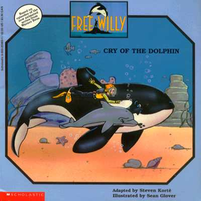 Image for Free Willy: Cry of the Dolphin