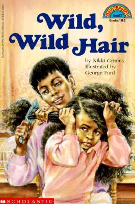 Image for Wild, Wild Hair (level 3) (Hello Reader)