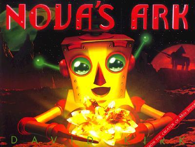 Image for Nova's Ark