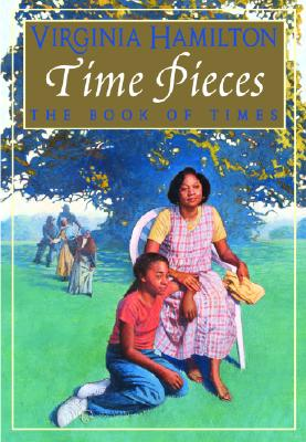 Image for Time Pieces by Hamilton, Virginia