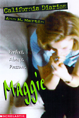 Image for Maggie (California Dreams #3)
