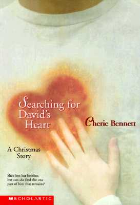 Image for Searching for David's Heart: A Christmas Story