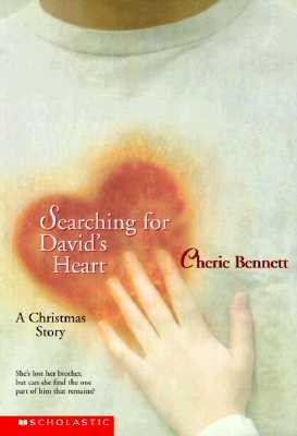 Searching for David's Heart: A Christmas Story, Cherie Bennett