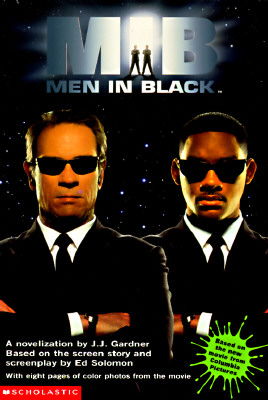 Image for Men in Black