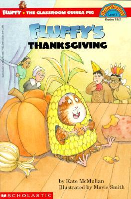 Image for Fluffy's Thanksgiving (level 3) (Hello Reader)