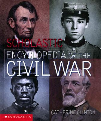 Image for Scholastic Encyclopedia of the Civil War