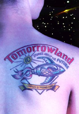 Image for Tomorrowland: Stories about the Future