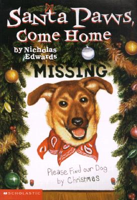 Image for Santa Paws, Come Home (Santa Paws)