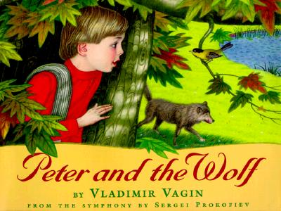 Image for Peter and the Wolf from the Symphony by Sergei Prokofiev