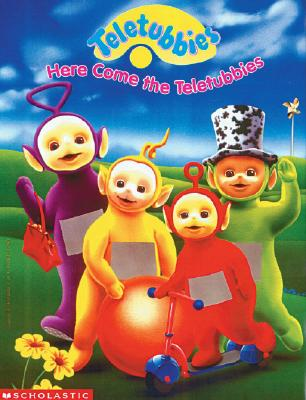 Image for Here Come the Teletubbies