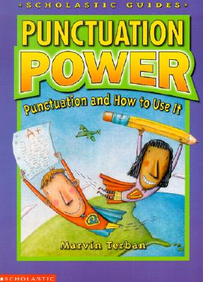 Image for Punctuation Power: Punctuation and How to Use It