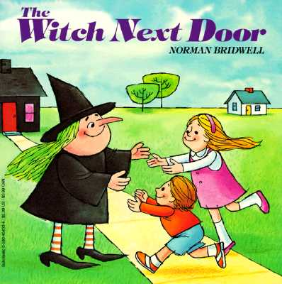 Image for The Witch Next Door