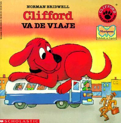 Image for Clifford Va De Viaje