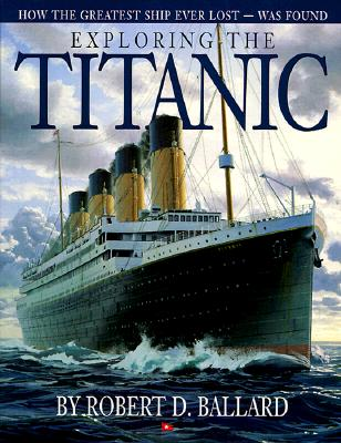 Image for EXPLORING THE TITANIC