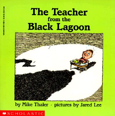 Image for Teacher from the Black Lagoon