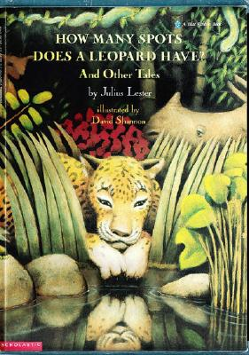 Image for How Many Spots Does a Leopard Have? And Other Tales