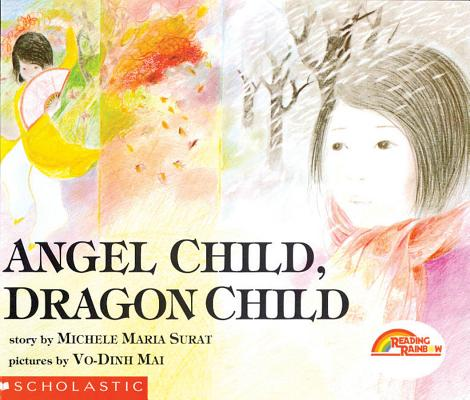 Image for Angel Child, Dragon Child (Reading Rainbow)