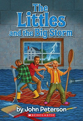 Image for The Littles and the Big Storm