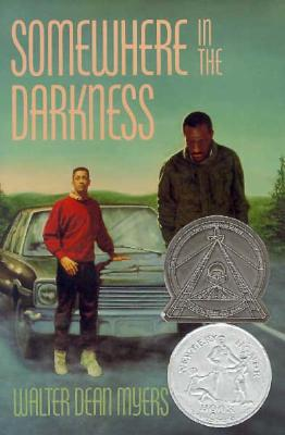 Image for Somewhere in the Darkness (Newbery Honor Book)