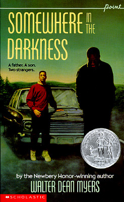 Image for Somewhere in the Darkness (Point)