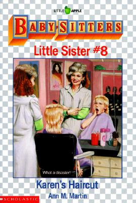 Image for Karen's Haircut (Baby-Sitters Little Sister #8)