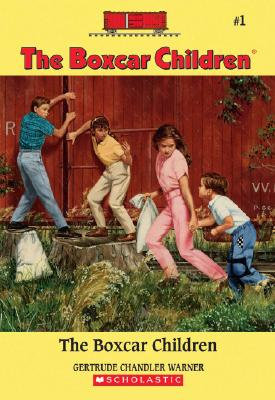 Image for The Boxcar Children (Boxcar Children)