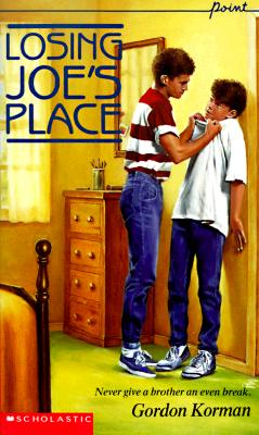 Image for Losing Joe's Place (Point)