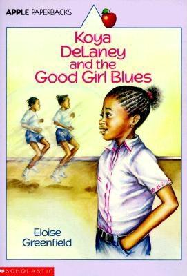 Koya Delaney and the Good Girl Blues, Eloise Greenfield