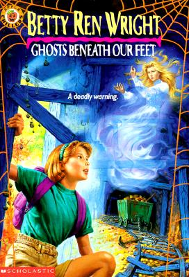 Image for GHOSTS BENEATH OUR FEET
