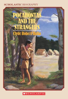 Image for Pocahontas and the Strangers (Scholastic Biography)