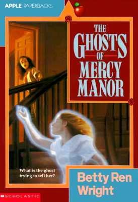 Image for The Ghosts of Mercy Manor