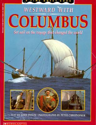 Image for Westward With Columbus