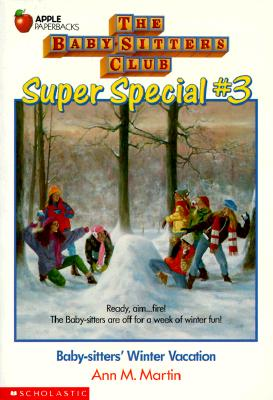 Image for Baby Sitter's Winter Vacation (Baby-Sitters Club Super Special, 3)