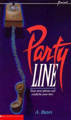 Image for Party Line