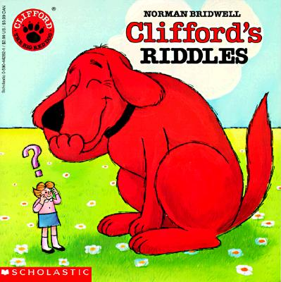 Image for Clifford's Riddles