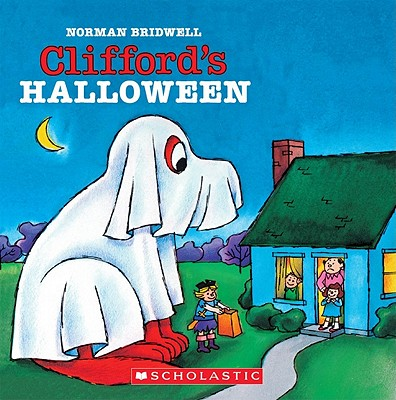 Image for Cliffords Halloween