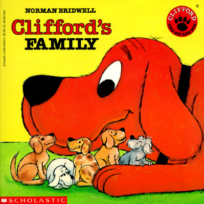 Clifford's Family (Clifford)
