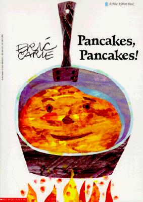 Image for Pancakes, Pancakes (Blue Ribbon Book)