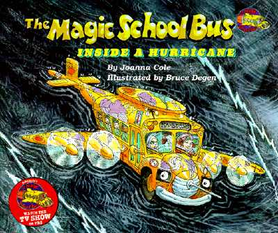 Image for The Magic School Bus: Inside a Hurricane