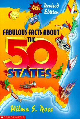 Image for Fabulous Facts About the 50 States