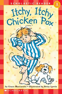 Image for Itchy, Itchy Chicken Pox